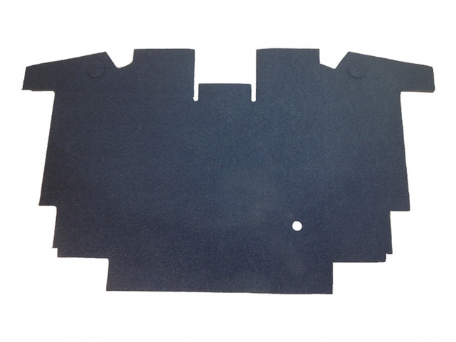 Case-IH 86 series Floor Mat