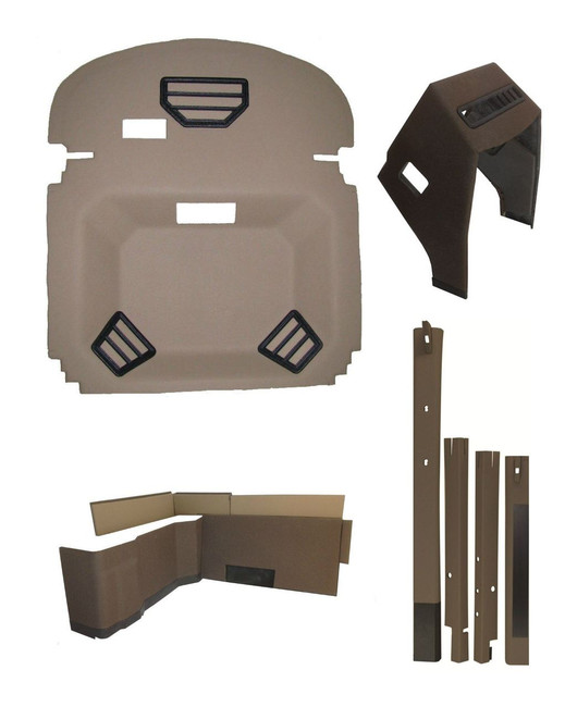 Complete Kit for John Deere 60 Series 4WD