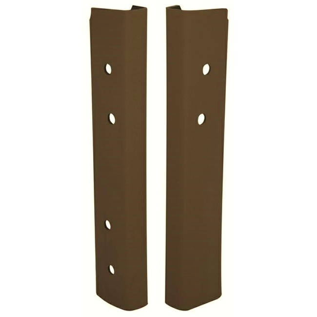 8000/9000 Post Set wo/Gas Cylinder Holes for John Deere 9100 9200 9300 9400 9120 9220 9420 9520 9620