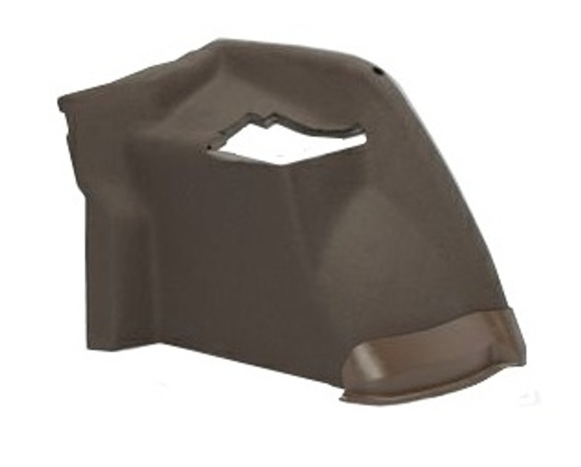 Left Hand Fender Buddy Seat - John Deere 8000 8010 8020 Series