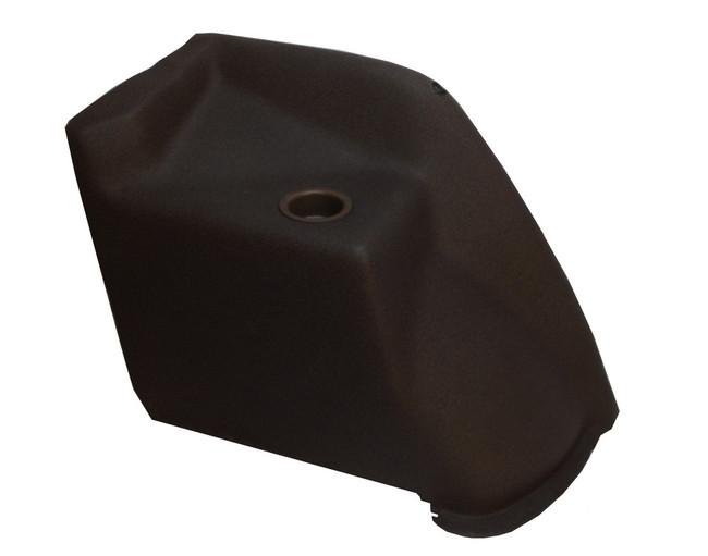 John Deere 8030 LH Fender with Cupholder - also fits 8130, 8230, 8330, 8430, 8530, 8230T,8330T, 8430T