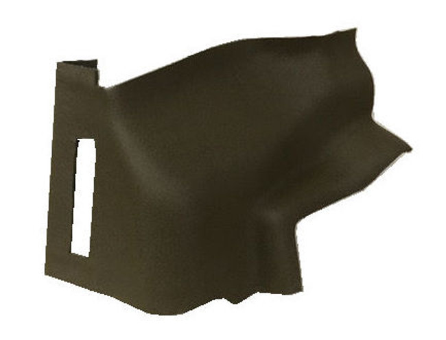 John Deere 8030 RH Console (without Bezel) - also fits 8130, 8230, 8330, 8430, 8530, 8230T,8330T, 8430T