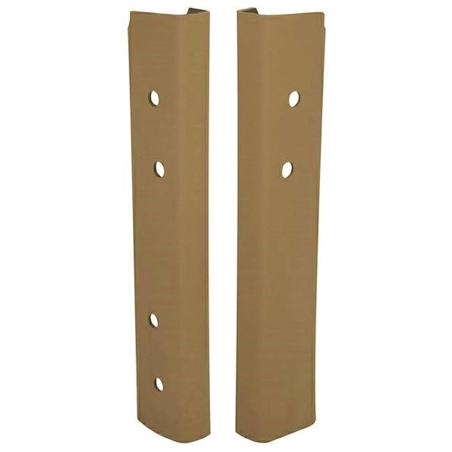 John Deere 7020 and 7030 Series RH Post Cover Set - Rear - 7720, 7820, 7920, 7630, 7730, 7830, 7930