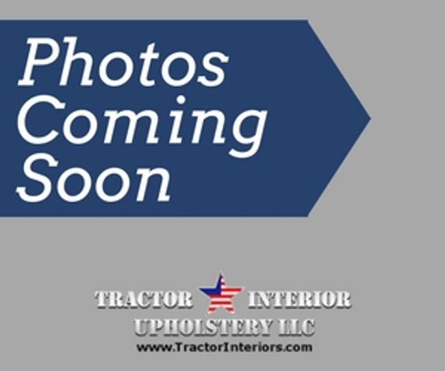 John Deere 6000 Rear Wall (Upholstered) ASN 146608 only