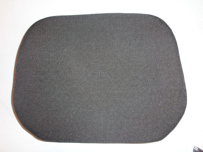 IH 86/88 Black Seat Cushion Assembly