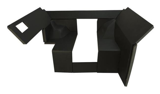 Upholstery Kit for Late John Deere 40
