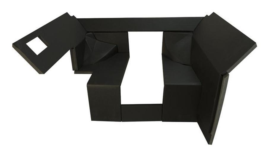Upholstery Kit for Early John Deere 40 Series