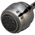 Sprite Royale Filtered Showerhead (Chrome Showerhead & Filter)