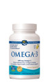 Nordic Naturals Omega-3 Fish Oil - 60 softgels