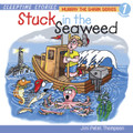 Murray The Shark Series Vol. 1: Stuck in the Seaweed (Audio CD) - by Jini Patel Thompson