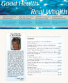 Good Health Is Real Wealth Issue #19 - PDF Format