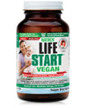 Natren Life Start (Vegan) Probiotic Powder - 1.25 oz