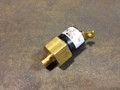 23520025 SWITCH ASSY., FUEL/OIL PRESSURE SPDT 20PSI 1/8NPTF