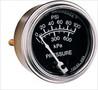 20BPG-100 MURPHY BASIC GAGE, PRESSURE, 0-100 PSI (05703161)