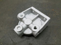 FB1309 PRIMARY FUEL FILTER BASE FOR DETROIT DIESEL ENGINES