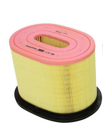 Mann Filter C27380 Air Filter