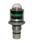 D5V40 SCHROEDER VISUAL CLOGGING INDICATOR, 40 PSI