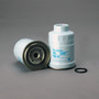 P502167 FUEL FILTER, WATER SEPARATOR SPIN-ON DONALDSON