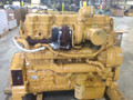 C15 CAT ENGINE, COMPLETE, NEW, W / DPF (AR 3660311)