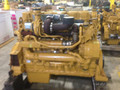 C18 CAT ENGINE, COMPLETE, NEW, W / DPF