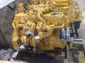 C7.1 CAT ENGINE, COMPLETE, NEW