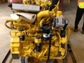 4024TF281 JOHN DEERE ENGINE, COMPLETE, NEW