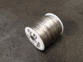 WIRE18SS.SP1 TIE WIRE, 18 GAUGE (STAINLESS) (FOR EXHAUST BLANKETS)