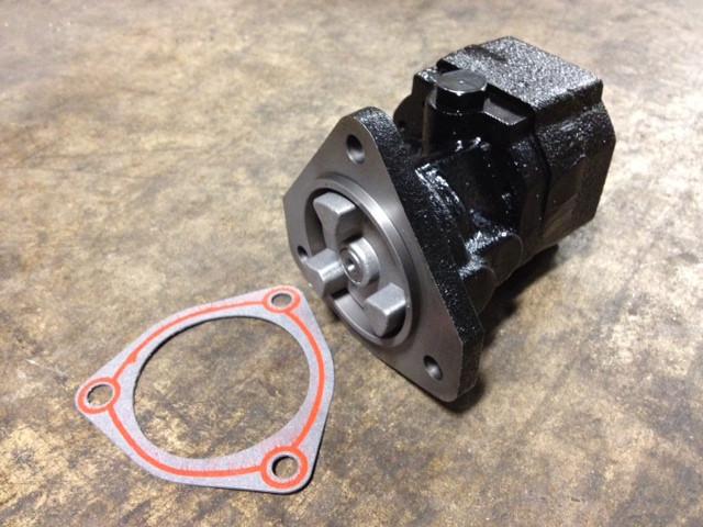 Pai Detroit Diesel 23532981 Pump Fuel 680350 23505245