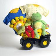 Tonka Truck - Truckload of Joy