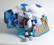 Little Boy Blue Gift Box