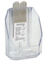 Buy Gojo/ Purell Wall Bracket for 350ml Bottles, Each (GJ9005-12) sold by eSuppliesMedical.co.uk