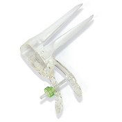 Buy Prospec Cusco Vaginal Speculum, Medium Box of 20 (F.300.02) sold by eSuppliesMedical.co.uk