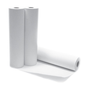 Buy Thermal Paper for Micro Medical, Carefusion, Microlab Spirometers, 10 Rolls (BUY 9 - Get 1 FREE) (TMCPSA1600mb) sold by eSuppliesMedical.co.uk