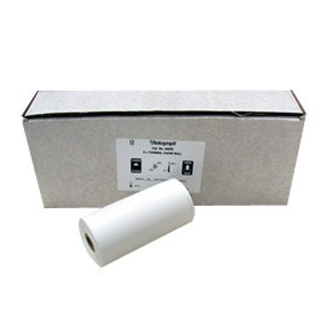 Buy Thermal Paper For Use With Vitalograph Spirometer, 10 Rolls (BUY 5 - GET 5 FREE) (TMC66149mb) sold by eSuppliesMedical.co.uk
