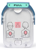 Buy Philips M5072A Infant/Child Smart Pads cartridge for HS1, pair (M5072A) sold by eSuppliesMedical.co.uk