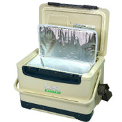 Buy Lec PMC18LT Portable Medical Cooler, 13 litres (PMC18LT) sold by eSuppliesMedical.co.uk