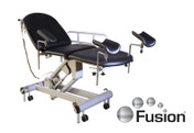 Buy Fusion MKII 3 Section Electric Couch (Sun-FVHC3E) sold by eSuppliesMedical.co.uk