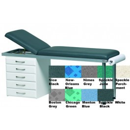 Buy Specialist Couch System with One Drawer (Sun-CS5CB) sold by eSuppliesMedical.co.uk