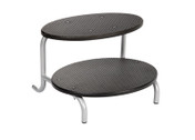 Buy Double Tier Couch Step - (Oval) (Sun-STP2) sold by eSuppliesMedical.co.uk
