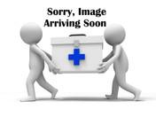 Buy Rectangular Desktop Screen, 1100mm, Silver Fabric, none pinnable (SUN-DESKRS11/SILVER) sold by eSuppliesMedical.co.uk