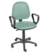 Buy Gas-lift Chair with Arms (Sun-CHA2) sold by eSuppliesMedical.co.uk