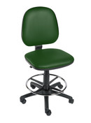 Buy Gas-lift Chair with Foot Ring (Sun-CHA3) sold by eSuppliesMedical.co.uk