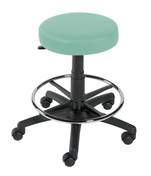 Buy Gas-lift Stool with Foot Ring (Sun-STO3) sold by eSuppliesMedical.co.uk