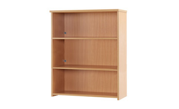 Buy Bookcase, 1200mm high (Sun-BOOK2) sold by eSuppliesMedical.co.uk