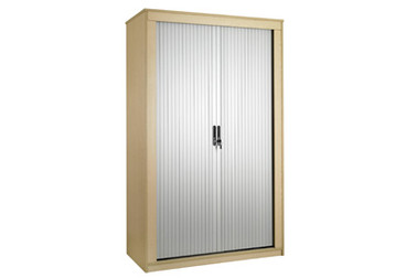 Buy System Storage Tambour, 1600mm high (Sun-TAMBOUR3) sold by eSuppliesMedical.co.uk