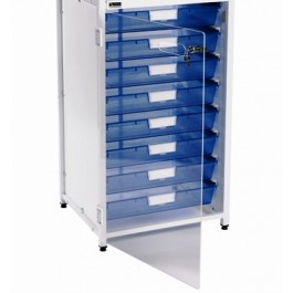 Buy Locking Door for Low Level Module (Sun-SMS1/LD) sold by eSuppliesMedical.co.uk