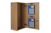 Buy Self Administration Cabinet, 2 Racks (SUN-MDSCAB2) sold by eSuppliesMedical.co.uk