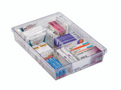 Buy Tray Dividers for Narrow Single Depth Trays (per set) (Sun-DIV3) sold by eSuppliesMedical.co.uk