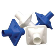 Buy Vitalograph Bacterial Viral Filter, Pack of 50 (28350) sold by eSuppliesMedical.co.uk
