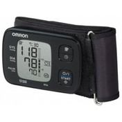 Buy Omron RS6 Wrist Blood Pressure Monitor (HEM-6221-E) sold by eSuppliesMedical.co.uk